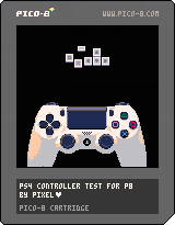 HOW TO: Using PS4 Controller w/ Control Test