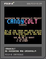 Candycolt