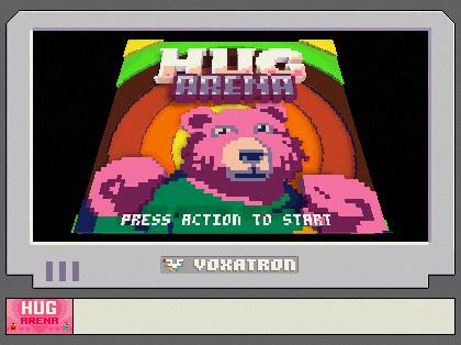 Voxatron 0 3 5: Fantasy Console Update